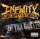 In the Ghetto 2002 by Infinity-Tha Ghetto - Disc Only No Case