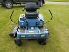 1997 Dixon Lawn Mower ZTR 5502 Commercial Zero Turn Kohler 2 cylinder 677 hours