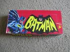 1966 TOPPS BATMAN 5 CENT WAX REPRO BOX MINT