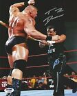 Brock Lesnar Cards, Rookie Cards and Autographed Memorabilia Guide 96