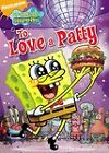 SpongeBob SquarePants To Love A Patty 2008 by Sp Ex library Disc Only No Case
