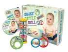 Hohner Kids HO4002 Shake Rattle and Roll Music Discovery Set