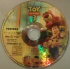 Toy Story 3 DVD Disc Only Mint Original Disney Pixar FREE SHIP See Details