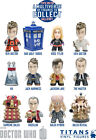 TITANS BBC DOCTOR WHO GALLIFREY COLLECTION FIGURINE SELECT