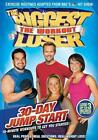 The Biggest Loser 30 Day Jump Start DVD 2009 by Lionsgate Disc Only No Case