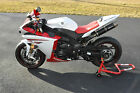2009 Yamaha YZF-R  ~ One-of-a-Kind - 2009 Yamaha YZF-R1 with 2013 R1 OEM Tracking Control