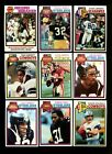 1979 TOPPS FOOTBALL COMPLETE SET NM *59035