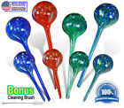 Aqua Plant Watering Globes Automatic Watering Ball Bulbs Self Watering Plant