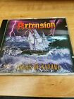 Forces of Nature by Artension (CD, Apr-1999, Shrapnel)