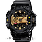 Casio G-Shock GBA-400-1A9JF Smartphone Link G'MIX Mens Watch