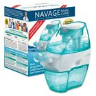 NAVAGE NASAL IRRIGATION BASIC BUNDLE w 18 SaltPods BETTER THAN A NETI POT