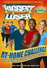 THE BIGGEST LOSER THE WORKOUT AT HOME CHALLENGE DVD 4 Workouts Exercise