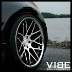 20 VERTINI MAGIC MACHINED CONCAVE WHEELS RIMS FITS AUDI D4 A8 QUATTRO