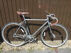 Fuji Feather 2017 Singlespeed Bike 52cm  nearly new