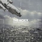 The Koxx-[The New Normal] 2nd Album LP Limited Edition Vinyl Press by Toyo Kasei