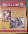 A Beka Book Algebra 2 Second Edition Student Book High School Printed 2013 Ppbk