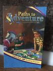 A Beka Paths to Adventure Grade 3a Current Edition Reader