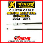 ProX Suzuki DR-Z 125L Big Wheel 2003-2014 Clutch Cable 57.53.120055
