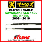 ProX Kawasaki KLX140L Big Wheel 2008-2016 Clutch Cable 57.53.120089