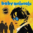 BABY ANIMALS SELF TITLED 25th Anniversary Edition 2 CD NEW
