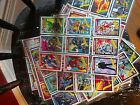 5 Amazing Spider-Man Trading Card Sets 14