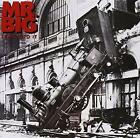 Lean Into It 1991 by MR BIG - Disc Only No Case