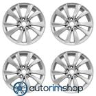 Tesla Model S 2013 2016 19 Factory OEM Wheels Rims Set Cyclone