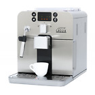 Commercial Espresso Coffee Machine Super Automatic Programmable Stainless Steel