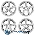 Volkswagen Golf GTI Jetta Rabbit 2008 2014 17 OEM Wheels Rims Set