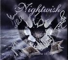 NIGHTWISH Dark Passion Play FULLY SIGNED Anette Olzon Jukka Nevalainen AUTOGRAPH