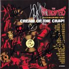 HELLACOPTERS Cream of the Crap FULLY SIGNED Robert Dahlqvist Dregen +4 AUTOGRAPH