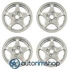 Mitsubishi Lancer 2002 2004 15 Factory OEM Wheels Rims Set