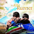 The Kite Runner 2008 by Alberto Iglesias Ex-library - Disc Only No Case