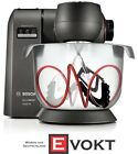 Bosch MUMX30GXDE MaxxiMUM Food Processor Granite Gray 1600W SensorControl New