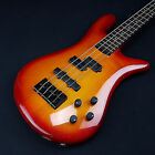 Used Spector NS-2A Bass Guitar w/ Gig Bag & Active Bartolini pickups