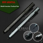High Quality Tactical Pen With Compass Knife For Outdoor Camp EDC Tool Gift Box