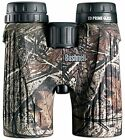 New Bushnell Legend Ultra HD 10x42mm Binocular Camo Lifetime Warrant Expedite