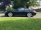 Porsche 911996 Carrera 4S C4S Manual with only 61k Miles