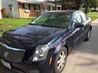 2003 Cadillac CTS  2003 below $1600 dollars
