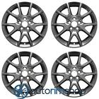 Dodge Dart 2013-2016 17 Factory Oem Wheels Rims Set