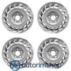 Saturn L Series 2000 2002 15 Factory OEM Wheels Rims Set