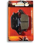 Honda Rear Brake Pads CB 900 F Hornet (02-07) CB 1300 Super Four / S (2003-2012)