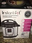Electric Pressure Cooker 6 Quart 1000 Watts 7 in 1 Programmable Instapot