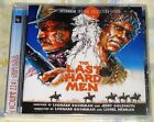THE LAST HARD MEN (Leonard Rosenman) rare factory sealed cd (2012)  OOP!