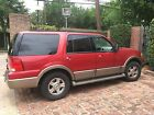 2003 Ford Expedition Eddie Bauer for $3500 dollars