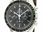 Polished OMEGA Speedmaster Professional Steel Moon Watch 3573.50 (BF306953)
