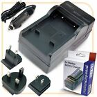 Pentax D-BC92 Replacement Battery Charger for D-Li92