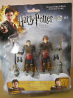 Harry Potter and the Half Blood Prince Harry and Ron 2 pack figures MIB rare