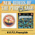NEW N.R.P.S. / Powerglide (Audio CD)