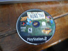 Everywhere Road Trip Sony PlayStation 2 2002 PS2 Disc Only Free Shipping